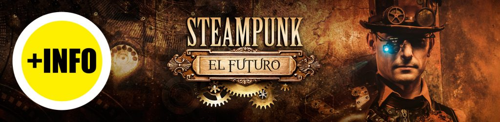 escape room steampunk